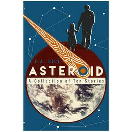Asteroid - eBook (Halloweens Asteroid)