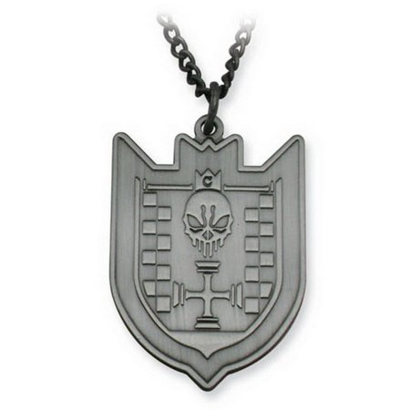 Necklace   Mar   New Chest Piece Toys Gifts Anime Licensed Ge8067