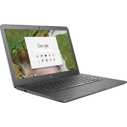 "HP Chromebook 14 G5 14"" Chromebook Laptop Celeron N3350 8GB 32GB eMMC"