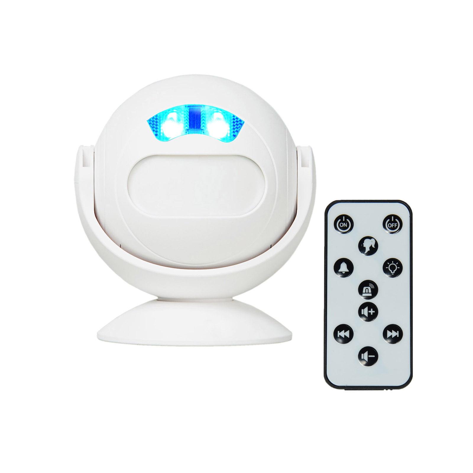 Doorbell sensor mobile magnetic holder