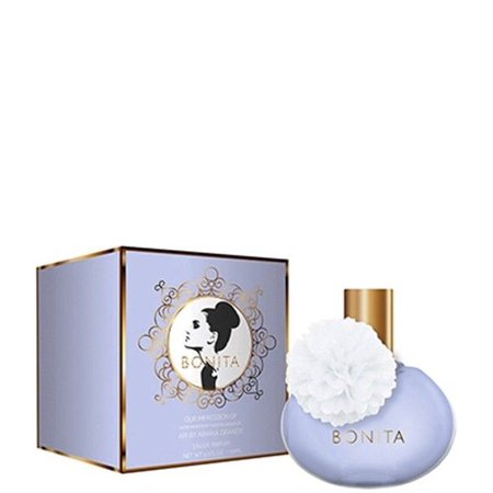 Bonita Eau De Parfum Spray for Women, 3.3 Ounces 100 Ml - Impression of Ari By Ariana Grande - Ariana Grande Halloween Song