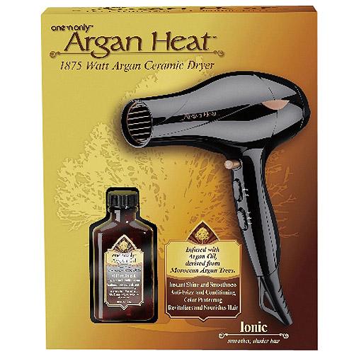 One 'n Only Argan Heat Argan Ceramic Hair Dryer