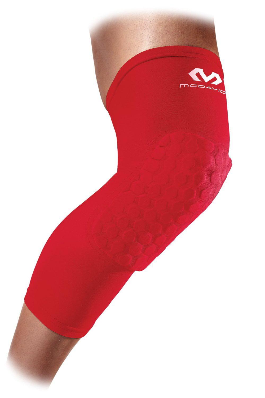 Mcdavid Knee Pads Pink