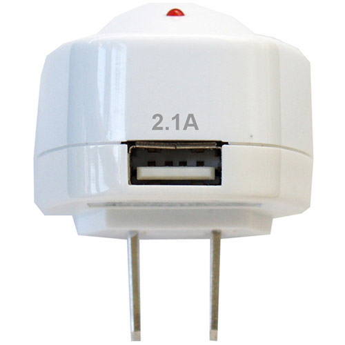 Cirago AC Charger for iPod/iPhone/iPad