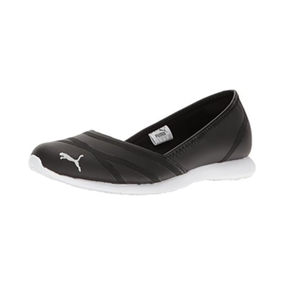 5a7ebcb71232 PUMA - Puma Vega Ballet Flat SL