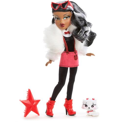 Bratz Catz Sasha Doll by MGA Entertainment