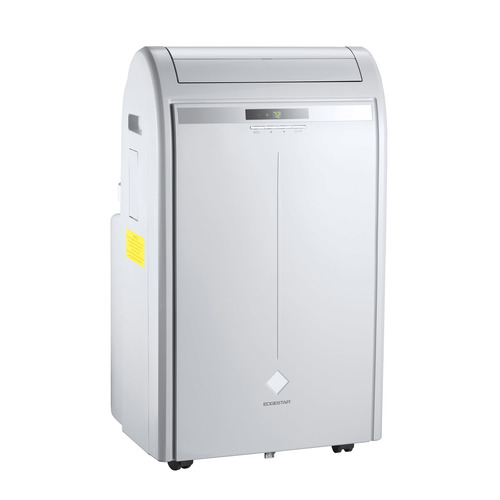 Superb EdgeStar 16,000 BTU 220V Auto Cooling Portable Air Conditioner
