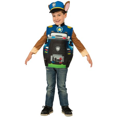 Chase Candy Catcher Toddler/Child Costume - Butterfly Catcher Costume