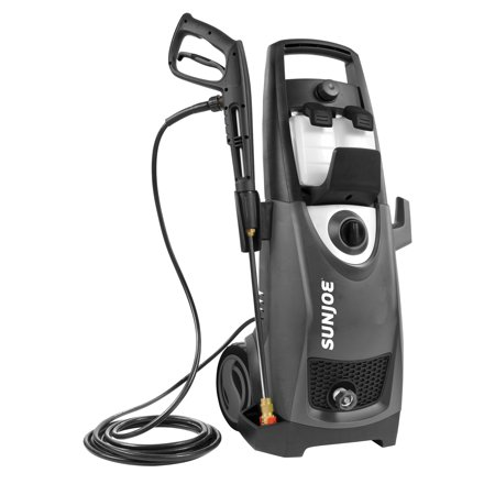 Sun Joe SPX3000-BLK Electric Pressure Washer 2030 PSI 1.76 GPM 14.5-Amp Black