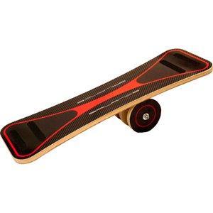 Carrom Balance Board, Red