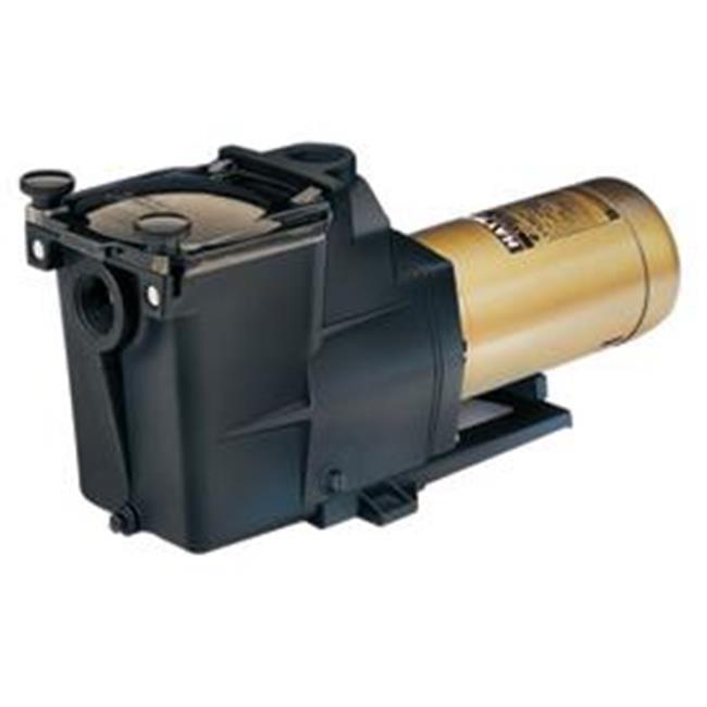 Hayward SP2607X10 1Hp Super Pump - image 1 of 1