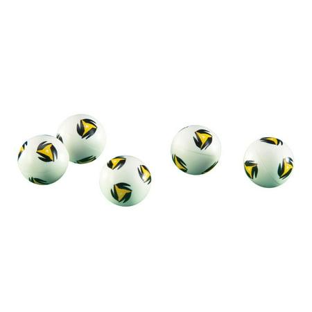 5 Soccer Balls 6506 (Soccer Corner Coupons)