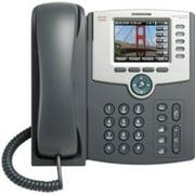 Cisco SPA525G2 IP Phone Wireless Wi-Fi VoIP IEEE 802.11b/g PoE Ports