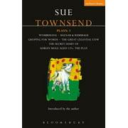 Townsend Plays: 1 - eBook
