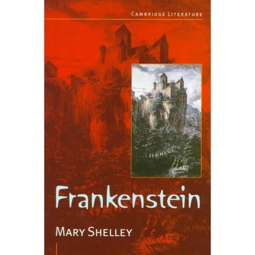 frankenstein the modern prometheus essay