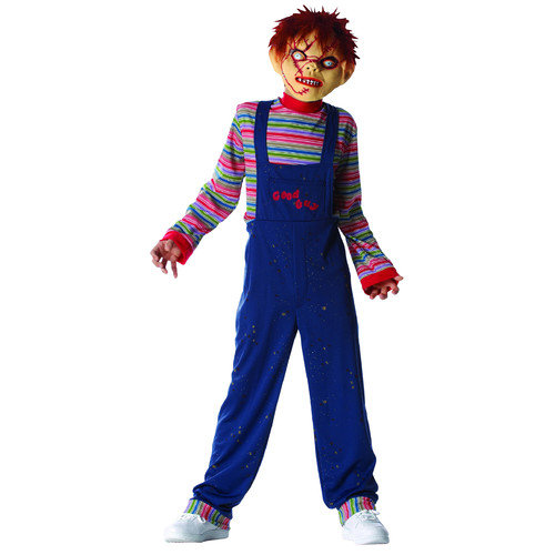 Franco Chucky Costume (Large)