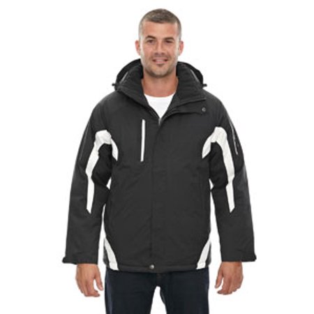 Ash City - North End Men's Apex Seam-Sealed Insulated Jacket ()