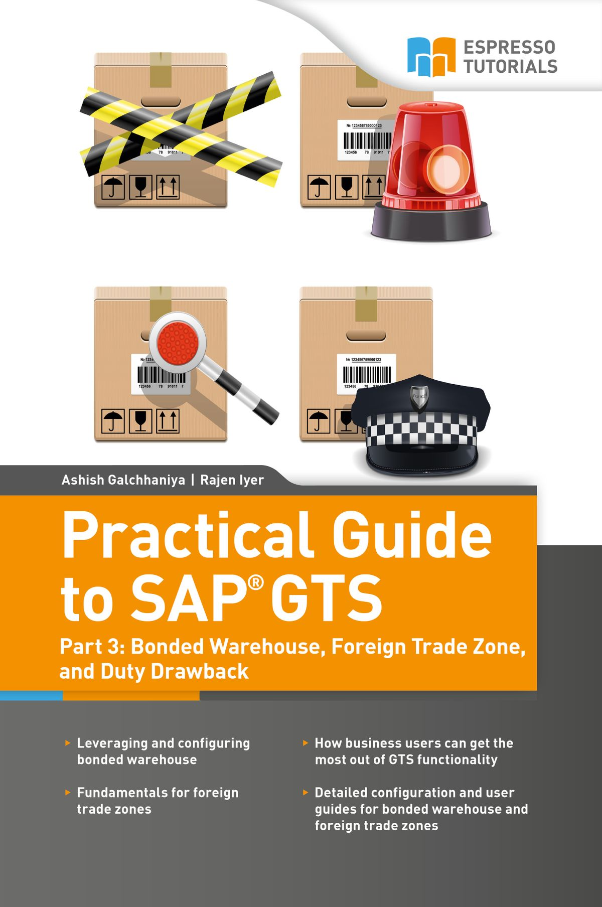 Practical Guide to SAP GTS Part 3: Bonded Warehouse ...
