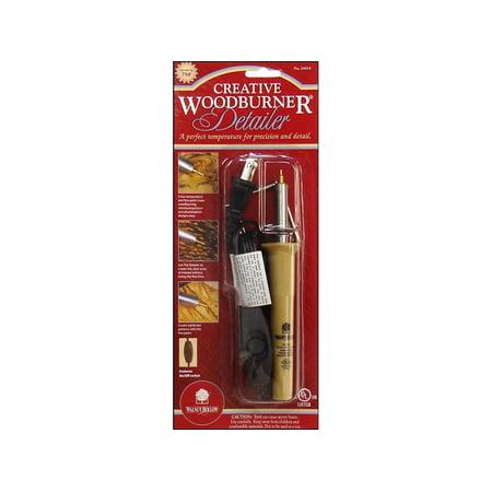 Walnut Hollow 24414 Creative Woodburner Detailer