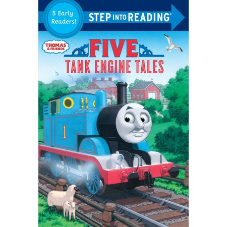 Five Tank Engine Tales (Thomas & - Thomas The Tank Engine Dress