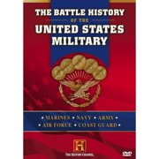 The Battle History of the United States Military: Complete Set by