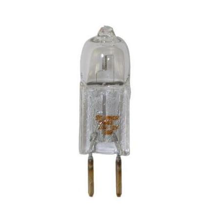 OSRAM 64427 S 20w 12v T12 Starlite Bi-Pin GY6.35 Halogen Light Bulb