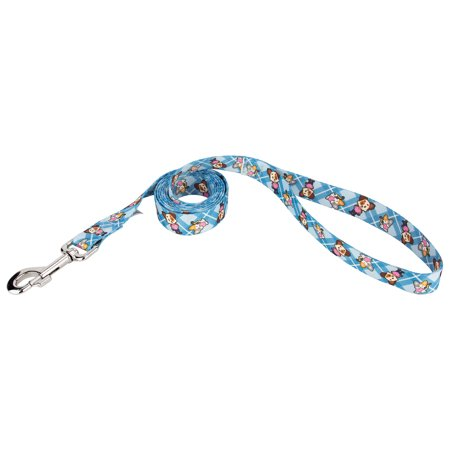 Heart Leash - Country Brook Design® Dog Leash - Hearts & Valentine's Collection