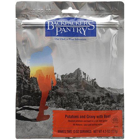 BACKPACKER'S PANTRY Backpackers Pantry Egg Mix