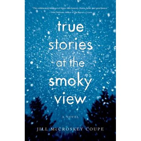 True Stories at the Smoky View - Trade View
