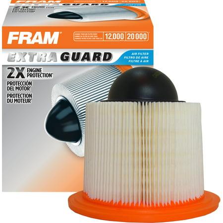 Fram Group Ca8039 Ca8039 Air Filter