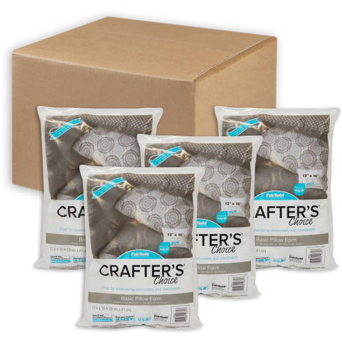Crafter's Choice Pillow - Set of 4