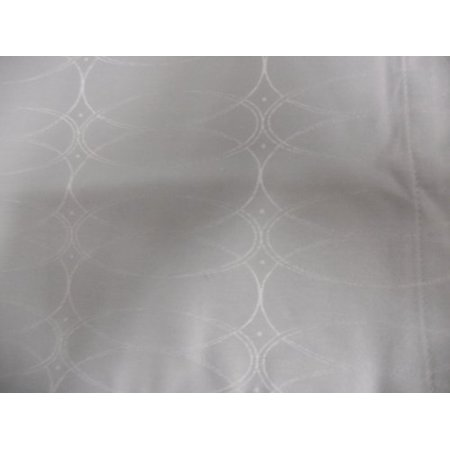- Waterford Ballet Icing Oval Design Style Platinum Napkins Set of 4 - NEW