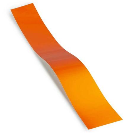 Top Flite Trim MonoKote Neon Orange, TOPQ4136