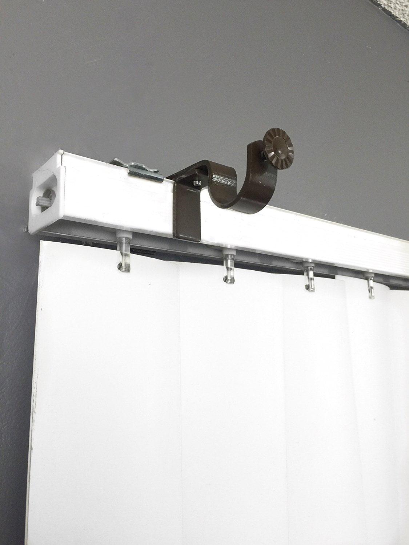Nono Bracket Curtain Rod