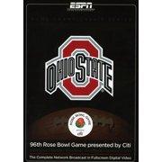 2010 Rose Bowl (DVD)