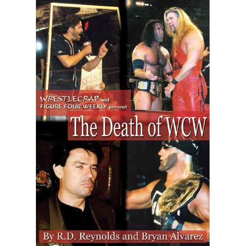 The Death of WCW: WrestleCrap and Figure Four Weekly Present