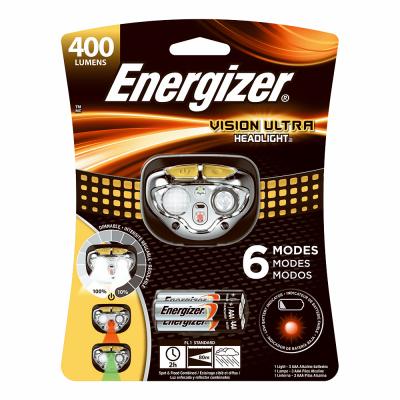 Energizer Vision Ultra Headlight