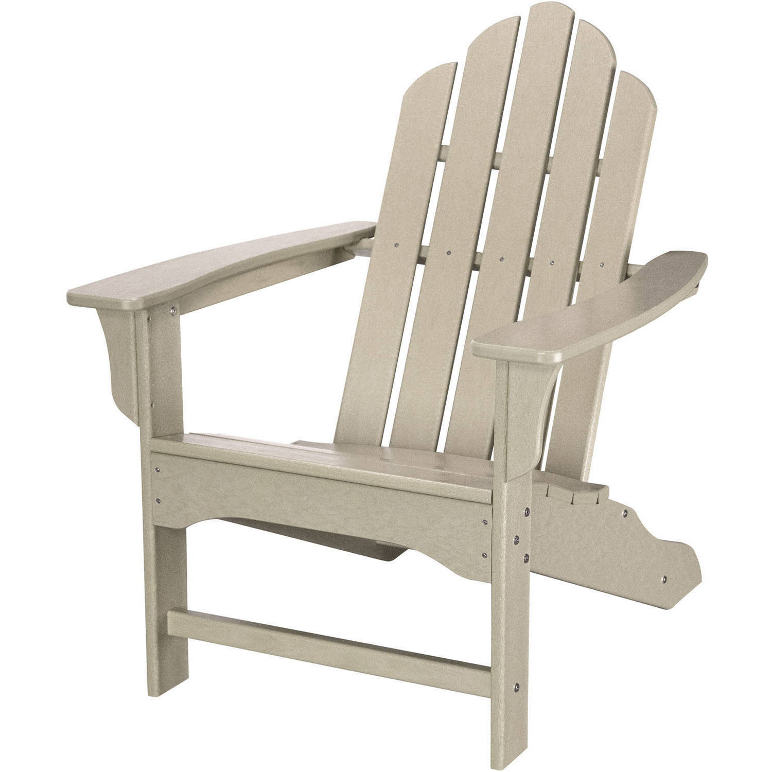 Hanover Outdoor All-Weather Contoured Adirondack Chair by Hanover Outdoor