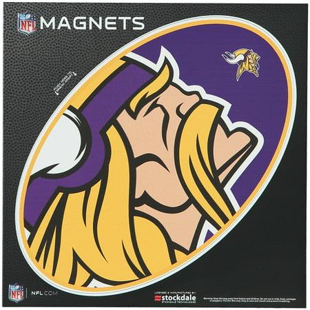 Minnesota Vikings Mega 6