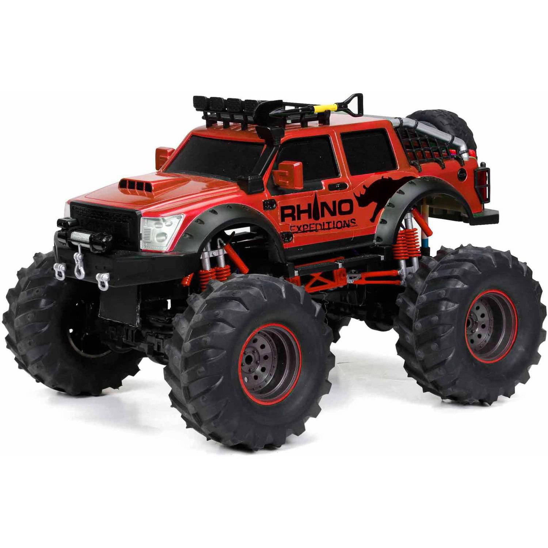 Grave Digger Monster Trucks - Walmart.com