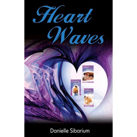 The Heart Waves Series Boxed Set -