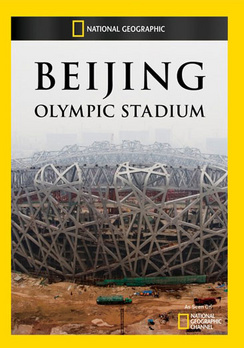 National Geographic: Beijing Olympic Stadium (DVD) by National Geographic