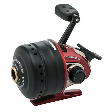 Abu Garcia Abumatic SX Spincast Fishing Reel thumbnail