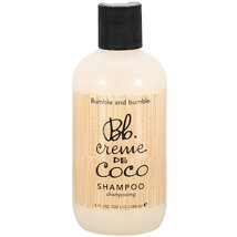Shampoo & Conditioner: Bumble and Bumble Creme de Coco