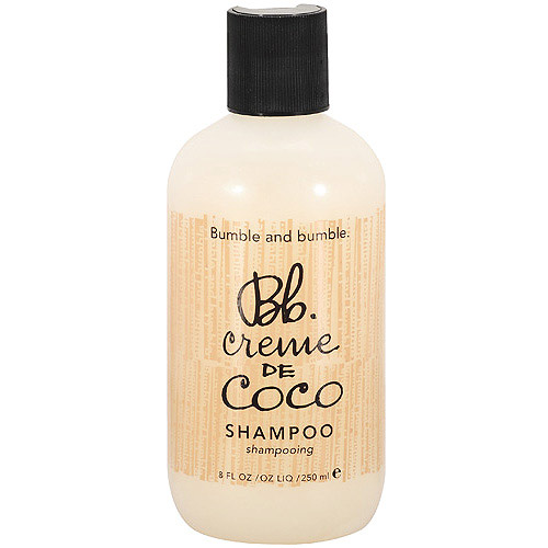 Bumble And Bumble BB Creme De Coco Shampoo, 8 oz