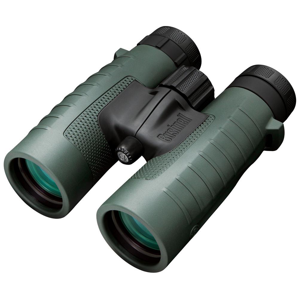 Bushnell Trophy XLT Roof Prism Compact Binocular by Bushnell