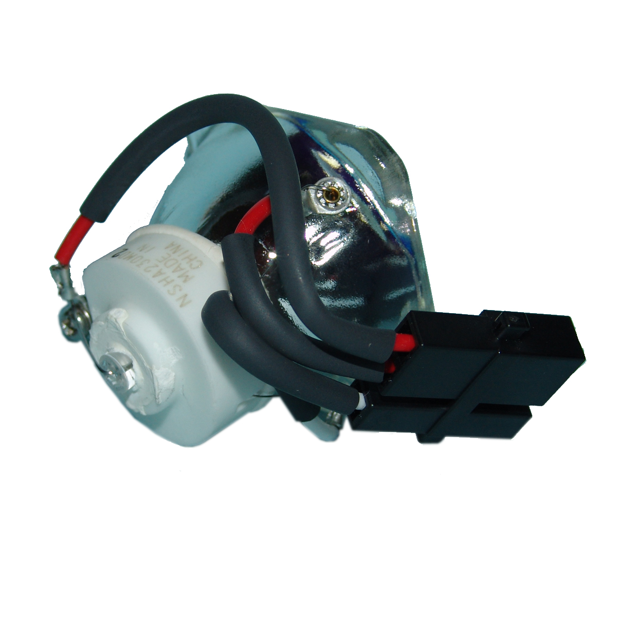 Lutema Platinum for Kindermann KWD 220X Projector Lamp with Housing - image 3 of 5