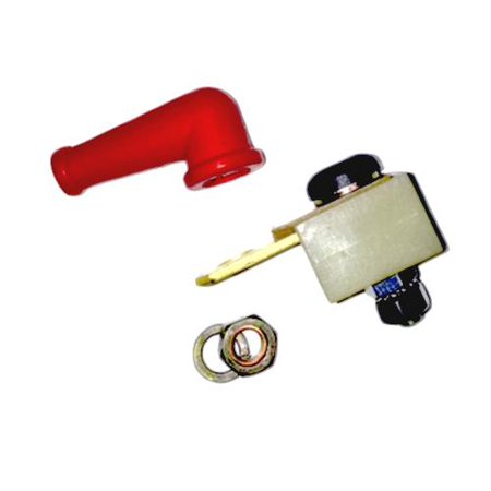 NEW 90A FUSE ASSEMBLY FITS MERCRUISER 3.0L 4.3L 5.0L 5.7L 6.2L 7.4L ENGINES 88-79023A91 (000cn Fusing Assembly)