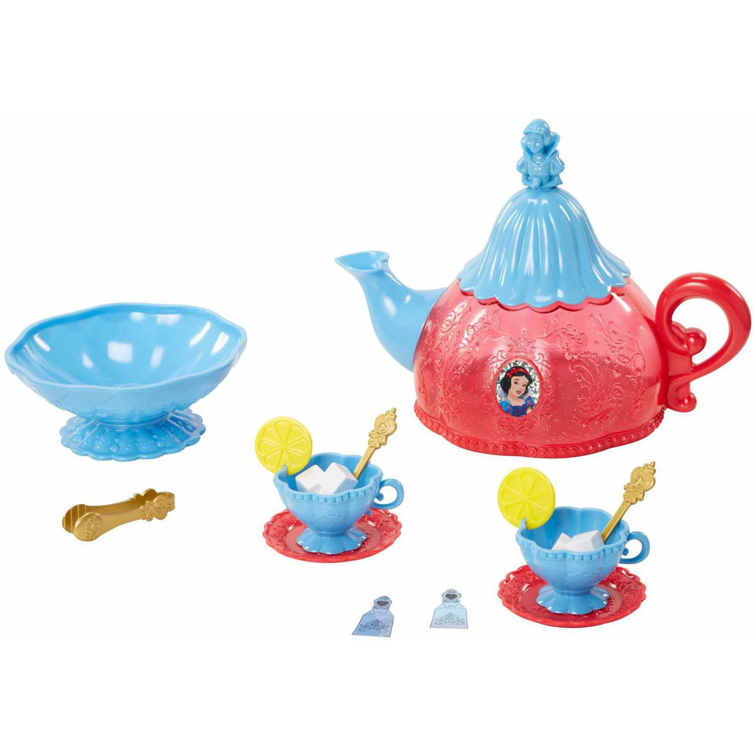 Disney Princess Snow White Stack and Store Tea Pot by