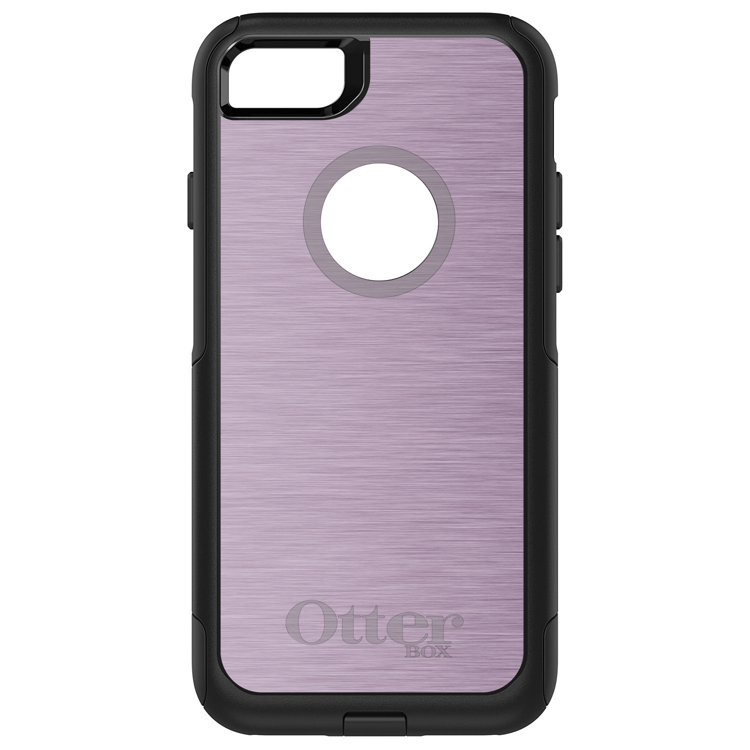 www iphone 7 distinctink 174 custom black otterbox commuter series 13329